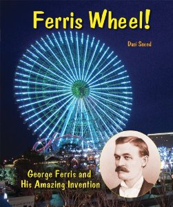 ferris wheel books cover