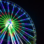 Smoky Mountain Wheel 2