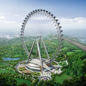 beijing great wheel