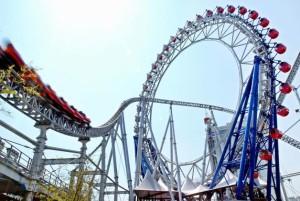 the big o ferris wheel
